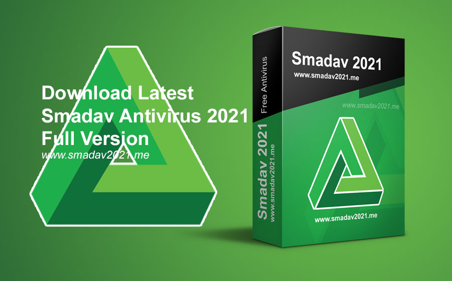 Download Smadav Antivirus 2021 Full Version