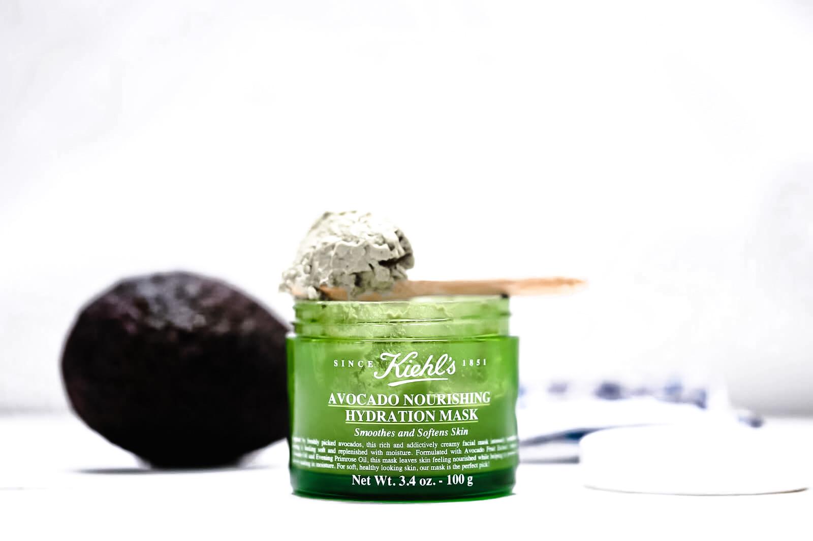 Kiehl's Masque A L'Avocat Avis