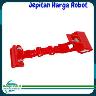 Jepitan Harga Model Robot
