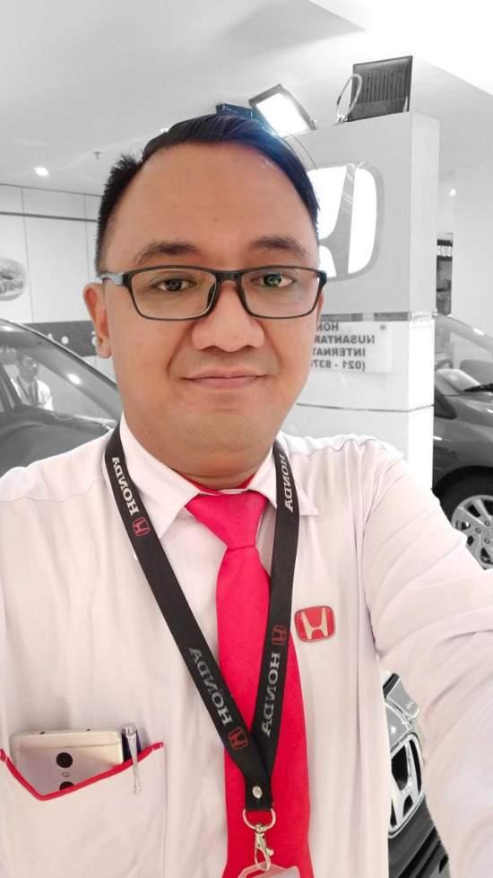 Promo Mobil Honda Jakarta Timur