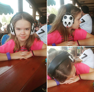 How to tips for guiding through Walt Disney World with special needs