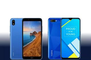 Xiaomi-Redmi-7A-VS-Realme-C2-2289×1526