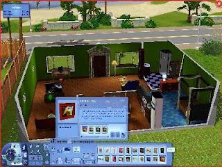 Gambar terkait dari Game The Sims 3