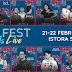 Love Fest 2020 Digelar Akhir Februari, Ada Dress Code Khusus Jomblo