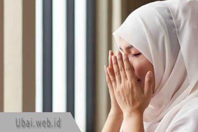 tata cara berdoa