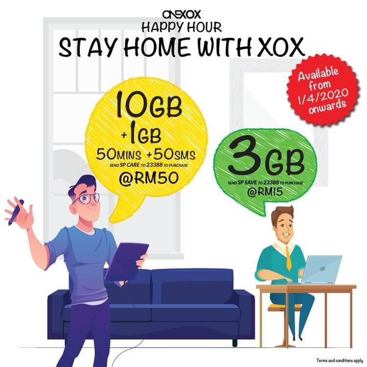 ONEXOX Happy Hour Season Pass
