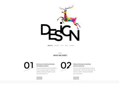 Webdesign - Website Design Best Wordpress Themes