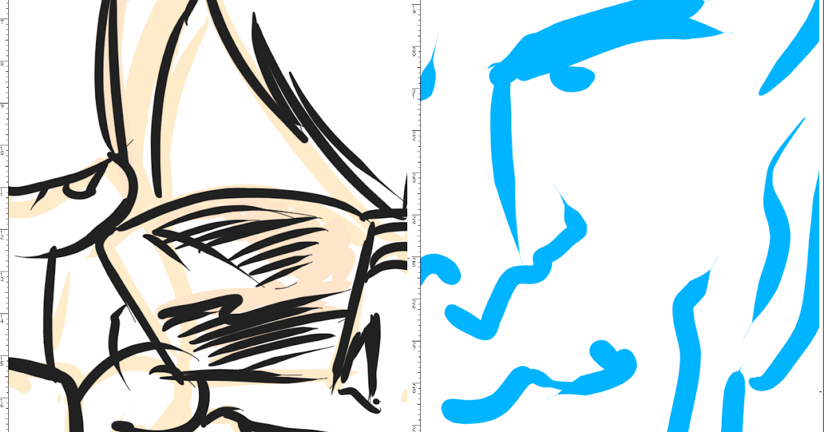 Autodesk Sketchbook on Samsung Galaxy Note 10 1 2014 Max Printable