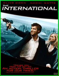 The International (Agente internacional) (2009) | 3gp/Mp4/DVDRip Latino HD Mega