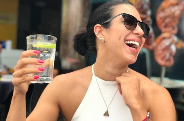Best Drinks To Detox Your Body: Lemon water