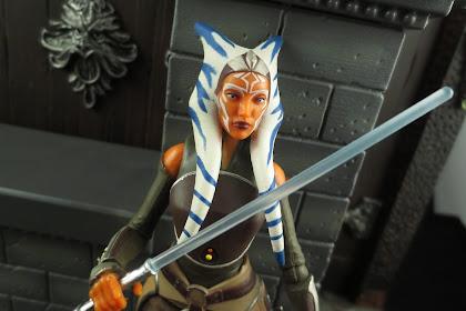 Hei! 10+  Sannheter du Ikke Visste om  Star Wars Figuren Hasbro Black Series! The black series and star wars:
