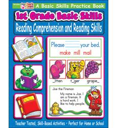 المهارات الاساسية: قراءة مهارات القراءة 9780545186896_xlg.jpg