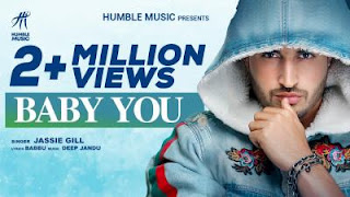 Baby You Lyrics Jassie Gill