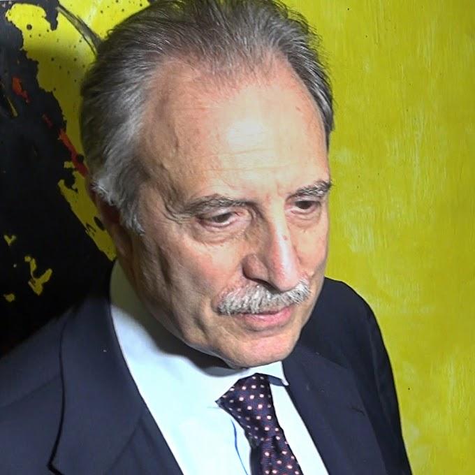 Covid, Presidente Bardi: ''Soddisfatti del passaggio in zona arancione''