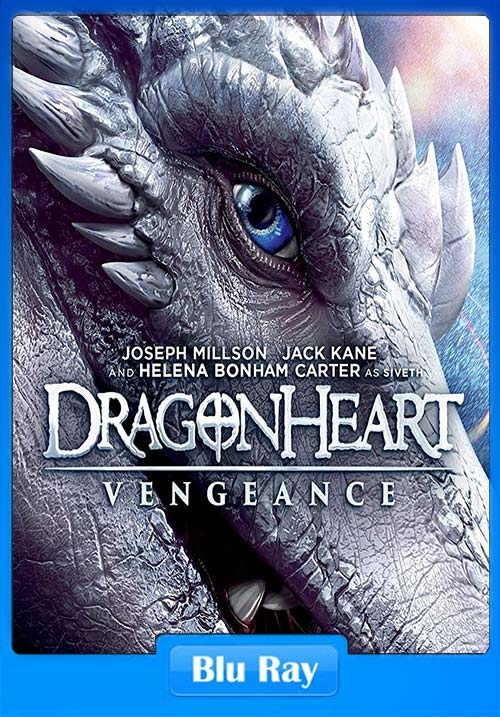 Dragonheart Vengeance 2020 720p BluRay x264 | 480p 300MB | 100MB HEVC
