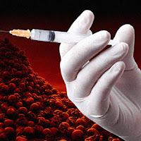 URGENTE: substância tóxica encontrada nas vacinas COVID, de acordo com pesquisadores