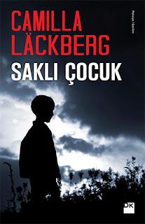 Saklı Çocuk-Camilla Lackberg