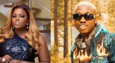 I want to feature on 'Jenifa's Diary' - Zlatan Ibile pleads with Funke Akindele
