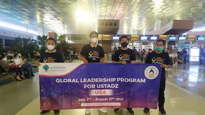 Nusantara GLP (Global Leadership Program) For Ustadz