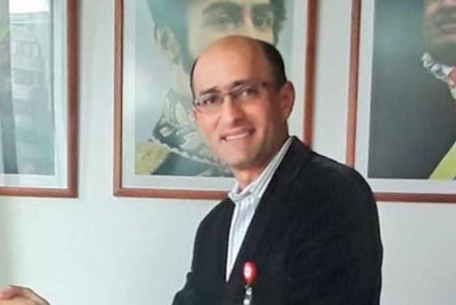 ¿Detenido en 2019 Nemrod Contreras, exvicepresidente de Pdvsa Gas, por cargos de corrupción?