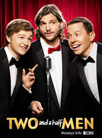 ver Two and a Half Men temporada 9
