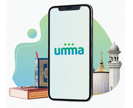 Channel Menarik Umma Ramadhan