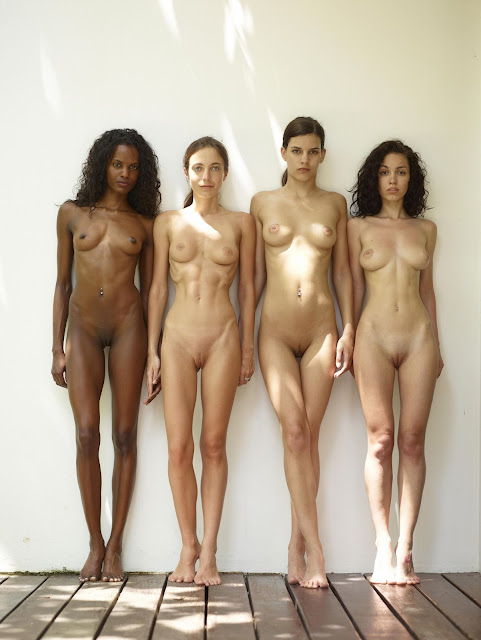 сказала фото девушек голых из разных стран ждет