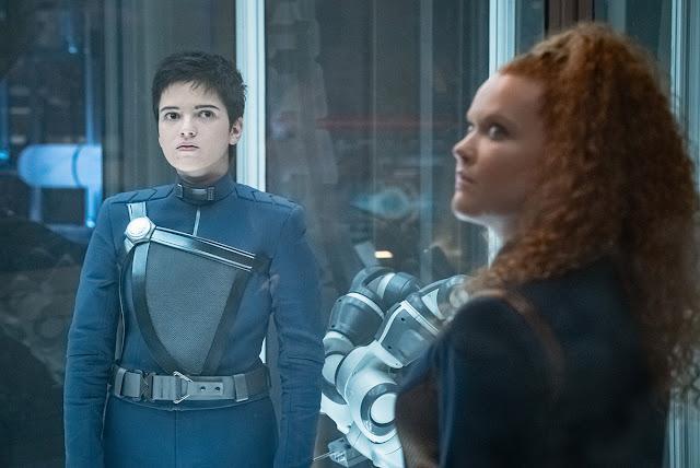 Star Trek: Adira