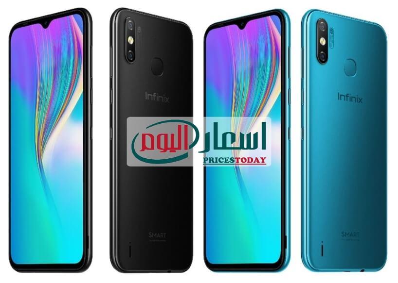 سعر انفينكس سمارت 4 في مصر 2020
