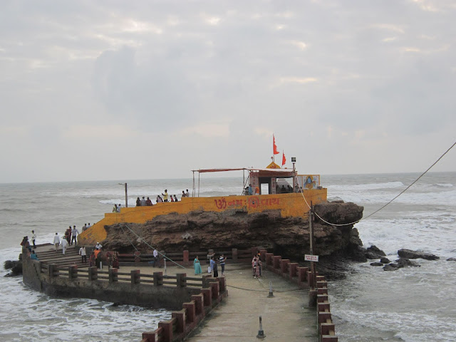भडकेश्र्वर महादेव मंदिर, bhadkeshvar mahadev temple