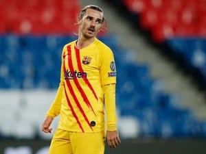 Man United ready Antoine Griezmann bidding price