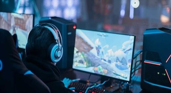 5 Youtuber Gaming Terkaya dengan pendapatan puluhan miliar