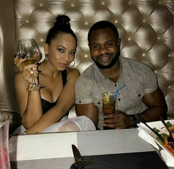 Tboss And Kemen Pictured Together