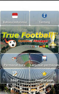 True Football Nations Mod Indoneisa Apk Full Update