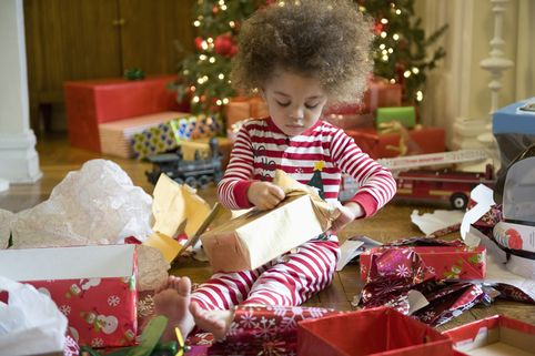 7 Ways To Pick The Right Christmas Gift for Kids by Vibhu & Me