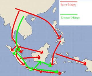 peradaban awal masyarakat di indonesia