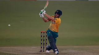 Pakistan vs South Africa 3rd T20I 2021 Highlights