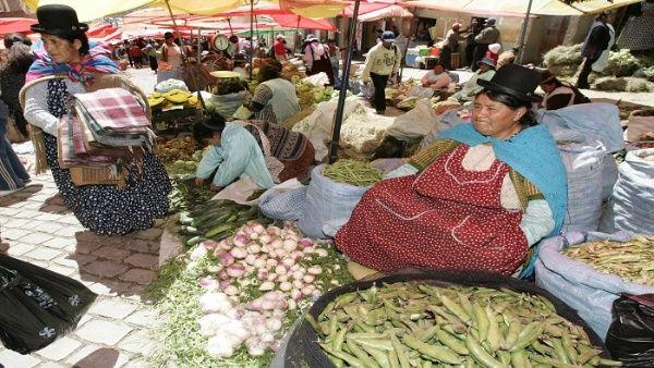Desempleo en Bolivia aumenta durante gobierno de Facto de Áñez