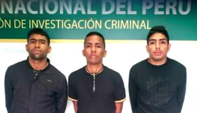 Miraflores: Ladrones venezolanos burlan seguridad de comisaría y escapan durante la madrugada [VIDEO]