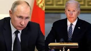 Kremlin official says Putin-Biden summit 'won't be easy'