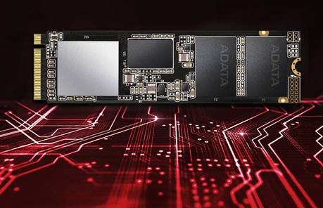 The Ultimate Gaming Experience, Right Now @ADATAtechnology #SSD #DRAM