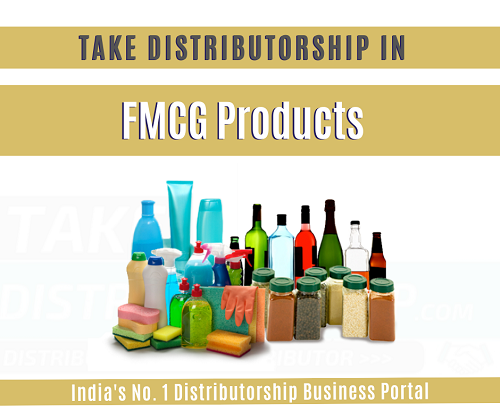 Fast Moving Consumer Goods Distributorship Opportunities