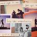 Lady Gaga comparte letra de 'Perfect Illusion' y fotos de las grabaciones