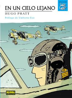 En un cielo lejano - Hugo Pratt