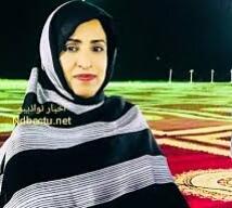 الفنانه منى بنت النانه تطالب بهبة وطنية لخلق ثورة زراعية في البلد..