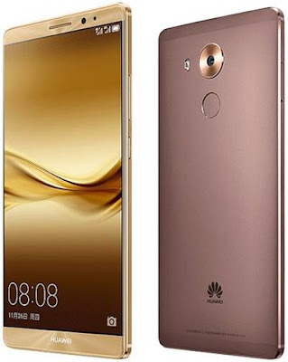 Huawei Mate 8 Complete Specs and Features