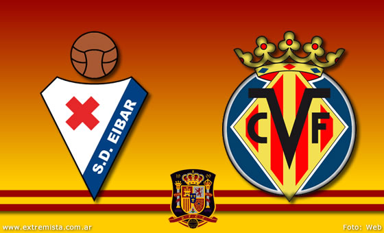 Eibar vs Villarreal Predictions & Betting Tips, Match Previews