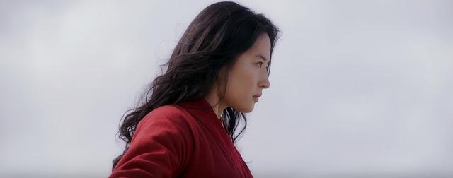 Sinopsis Film Mulan (2020) - Yifei Liu, Donnie Yen