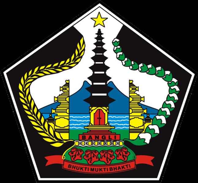 Logo Kabupaten Dan Kota Di Provinsi Bali Masharist