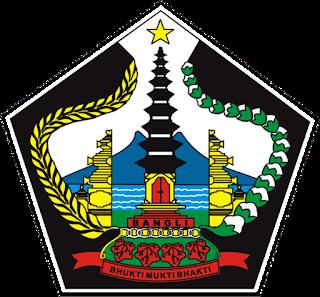 Logo/ Lambang Kabupaten Bangli